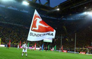 Bảng xếp hạng giải bóng đá Đức Bundesliga chính xác nhất