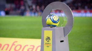 Bảng xếp hạng giải bóng đá Pháp Ligue 1 chính xác nhất