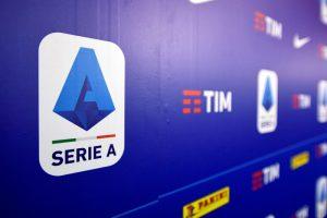 Bảng xếp hạng giải bóng đá Ý Serie A chính xác nhất