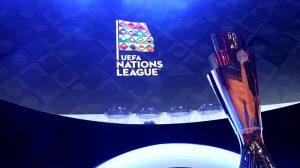 Bảng xếp hạng giải bóng đá UEFA Nations League mùa giải 2020-21