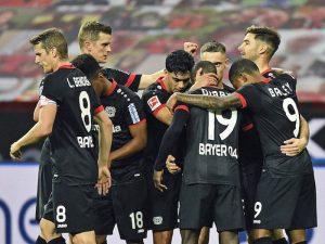 Đội hình Bayer Leverkusen mùa giải 2020-21 như thế nào?