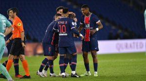 Đội hình Paris Saint-Germain mùa giải 2020-21 có sự thay đổi gì?