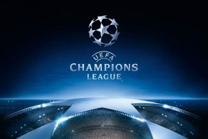 Logo của UEFA Champions League