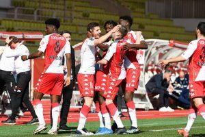 Tìm hiểu về đội hình AS Monaco mùa giải 2020-21 ra sao?
