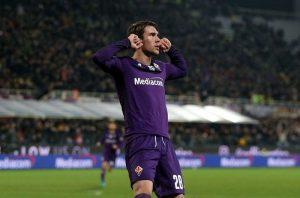 Dusan Vlahovic - Điểm sáng hiếm hoi của Fiorentina đang được săn đón