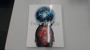 FIFA 100 là gì? Danh sách cầu thủ có tên trong FIFA 100