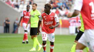 Nathanael Mbuku – Sao mai bóng đá Pháp là ai?